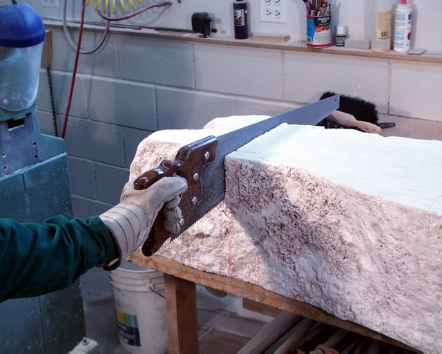 Alabaster Turning How To Part 1 Max Krimmel