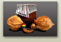 Mbira and Hosho